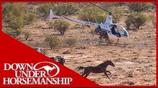 Clinton Anderson - Outback Adventure 2 of 14
