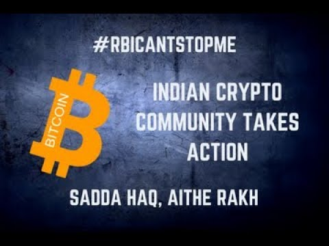 RBI Ban Update: Indian crypto community takes action, PIL against RBI's decision soon? (In Hindi)