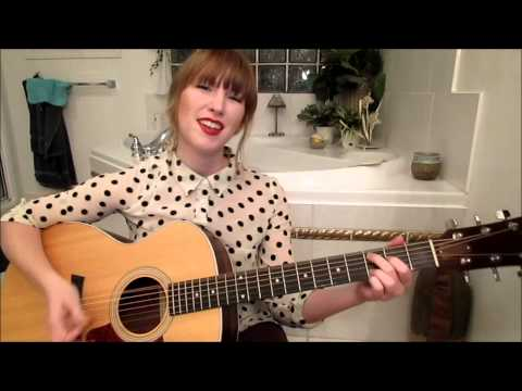 22 - Taylor Swift (cover)