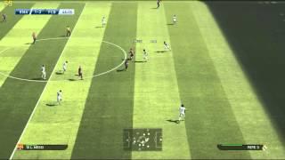 PES 2015 Online goal mazika :D