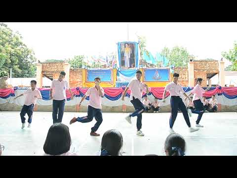 Cover dance BPS ที่มที่2