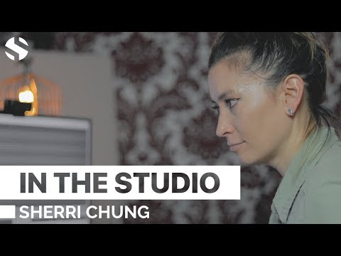 In The Studio With Composer Sherri Chung | Soundiron