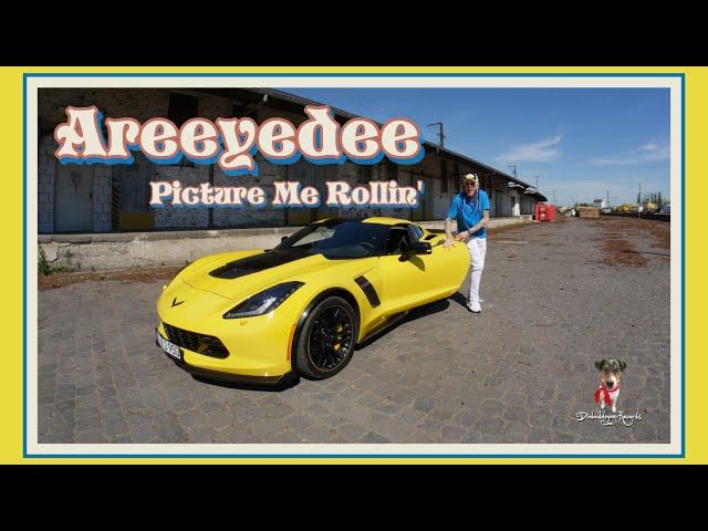 R.I.D. - Picture Me Rollin | official music video | Hip Hop