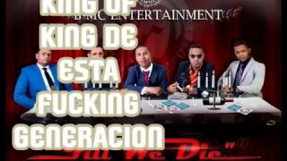 BMC - BUM BUM (prod.- Julay Produciendo) Video Lyrics