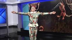 "Cirque du Soleil's ""Corteo"" comes to town"