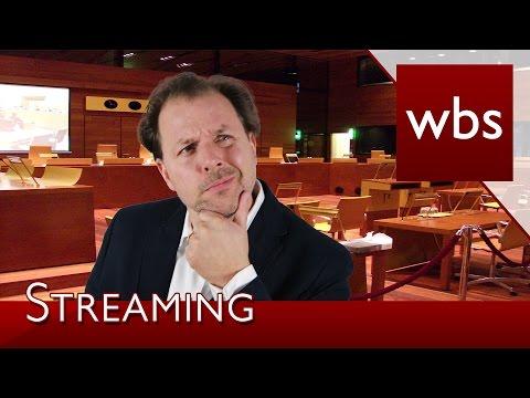 Wird Streaming von Filmen jetzt illegal?   Rechtsanwalt Christian Solmecke