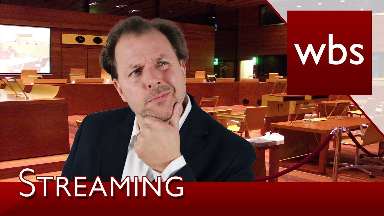 Streaming Jetzt Illegal