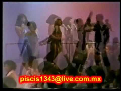 Donna Summer Medley Disconet