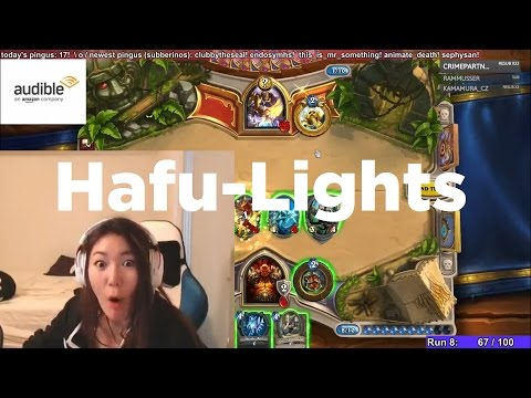 Hafu-Lights: Bomber, The Hero We Need
