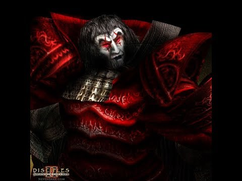 (5) Орды Нежити: Проклятые доспехи / Disciples II: Dark Prophecy
