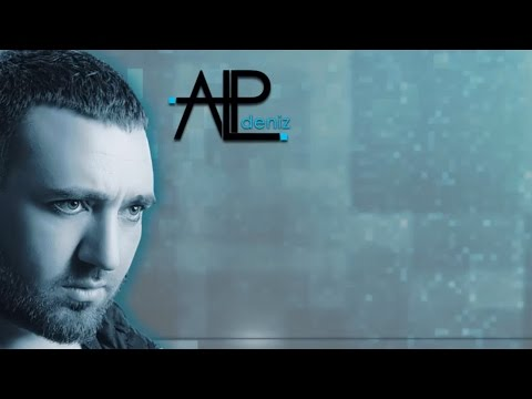 Alp Deniz - Çiçek ( Official Lyric Video )