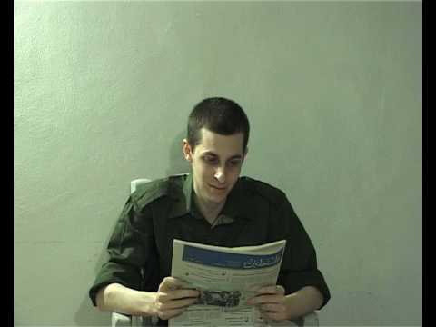 Thumbnail : gilad-shalit-in-captivity
