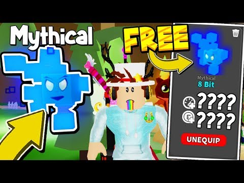 SECRET FREE MYTHICAL PET IN GHOST SIMULATOR!? Roblox *SUPER OP*