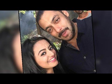 Salman Khan Helps Swara Realize True Love In SWARAGINI | PRDP Promotion