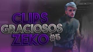 Clips GRACIOSOS de ZEKO #5