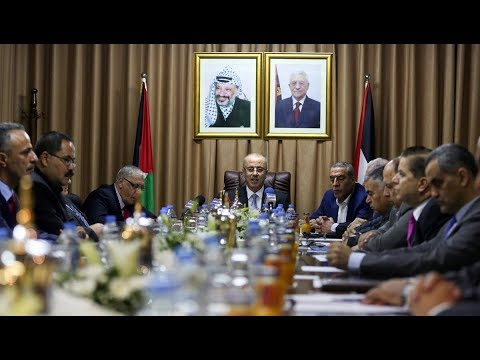 Hamas and Fatah​ Meet in Gaza: Will They​ Strike a​ Unity​ Deal?