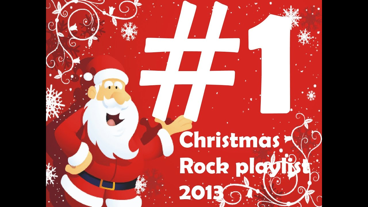 Weihnachtslieder Rock.Christmas Rock Pop Punk Alternative Playlist Part 1