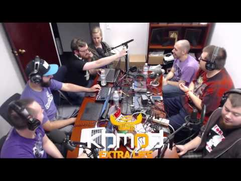 KBMOD Podcast - Episode 163 (Live from Extra-Life!)