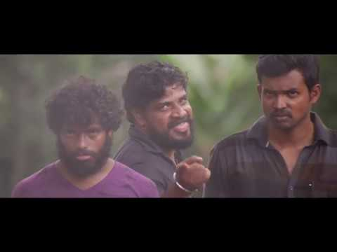 Cuban Colony | Malayalam Movie Official Trailer | Manoj Varghese Parecattil