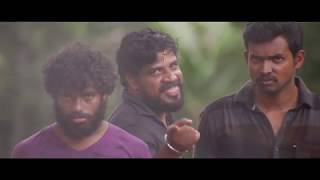 Cuban Colony | Malayalam Movie Official Trailer | Manoj Varghese Parecattil