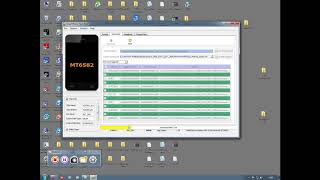 How TO Flash Lenovo S850 1000% done by Smart Phone Help