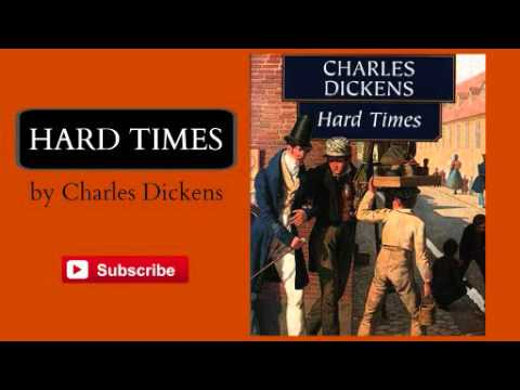 an analysis of the time in hard times by charles dickens Use of irony and satire in dickens's hard times charles dickens his bragging of his humble birth is ridiculed by the author time and again.