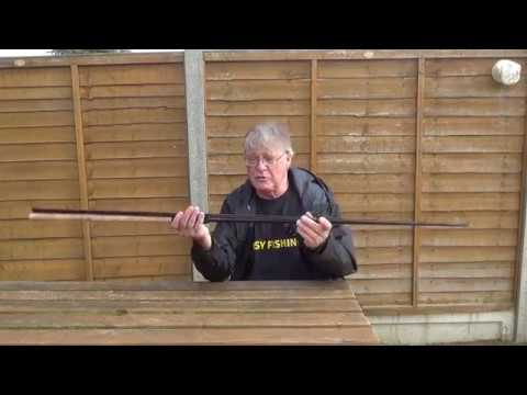 EASY FISHING Used N Abused Tackle Review Drennan Red Range 13ft Float Rod