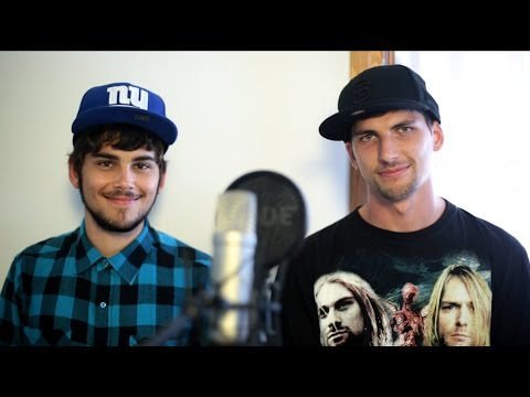 JAY Z ft Justin Timberlake - Holy Grail (Cover by Pilgrim's Project)