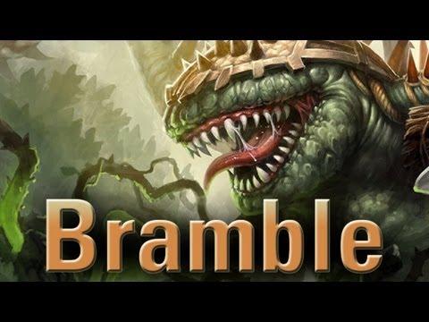 Hero Spotlight: Bramble