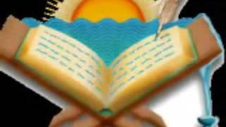 Qari Ziyad Patel - Surah An-Nur Verse 35 Onwards