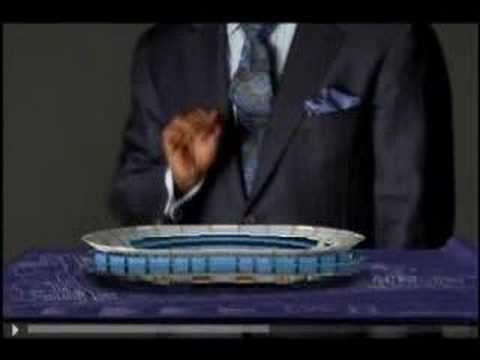 Jay-Z HP Commercial