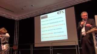 Jean-Louis CUSSAC avec ETX Capital: Comment bien démarrer sur les marchés de gré à gré #2
