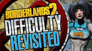Borderlands 2 | 4 Player Difficulty Trick Revisited and Retested + Vermivorous Spawn