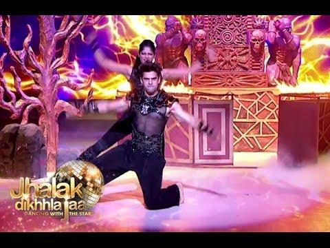 Mohit Malik Reveals Exclusive dance moves | 'Jhalak Dikhhla Jaa Reloaded'