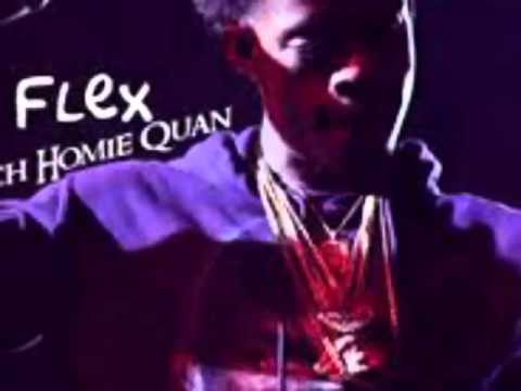 Flex (Extra CLEAN)Rich Homie Quan