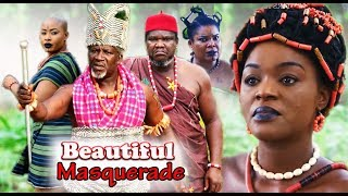 Beautiful Masquerade Part 1 - ChaCha Eke Classic Nollywood Movies.