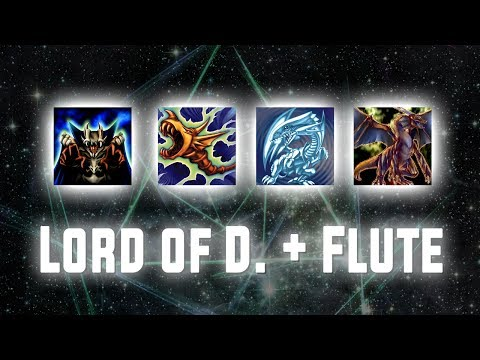 LORD OF D | 100 LP Extra Extra Comeback | Ebola EXACT Lethal | King of Games [Yu-Gi-Oh! Duel Links]