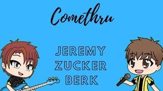 Download Lagu Comthru lyrics by jeremy zucker mp3