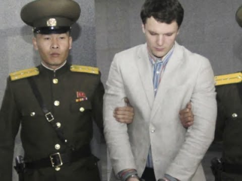 Student Detained by North Korea Dies at 22