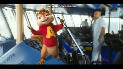 Alvin and The Chipmunks: Chipwrecked- Trouble (Movie Scene)