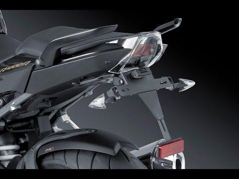 REF.8728N Puig License Support KTM 1290 SUPERDUKE GT 16