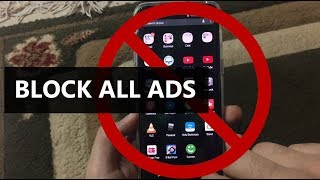 How to Remove All Ads from Android | No Root | 100% Free