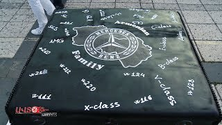 Mercedes Benz Family / autodrive.am...