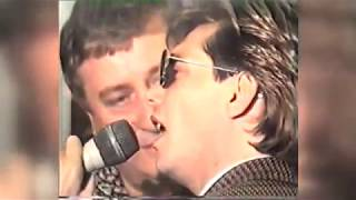 Mario Merola & Nino D'Angelo - Chiamate napoli 081 (Live)