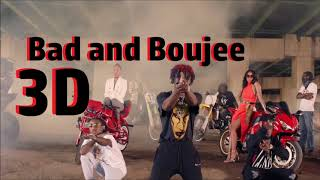 Migos [3D AUDIO]- Bad and Boujee ft Lil Uzi Vert