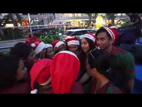 Magna  Vog- Singapore dan Malaysia Vlog