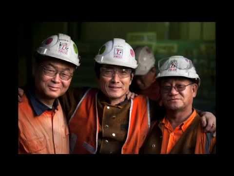 Leighton Contractors - Arrium