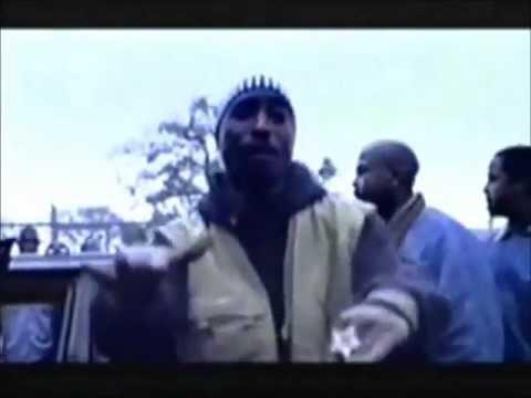 2 Pac Death Around The Corner (Video Mixxx)