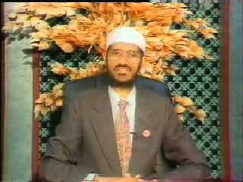 Zakir Naik  Talks In Kuwait Islam And Knowledge 1 of 2