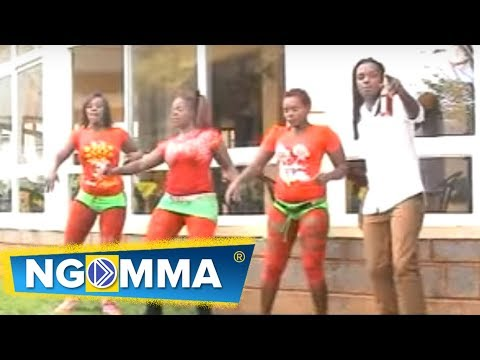 MAIMA Alphone Kioko - Kiingane (Official video)